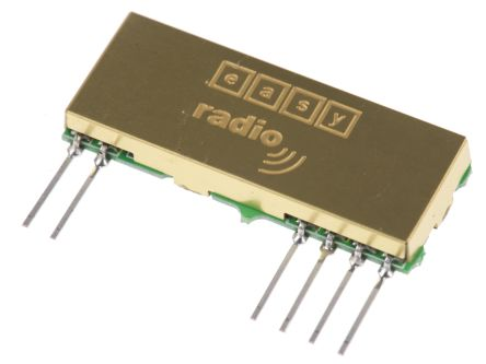 LPRS ERA400TS RF Transmitter Module 433 MHz, 2.5 → 5.5V
