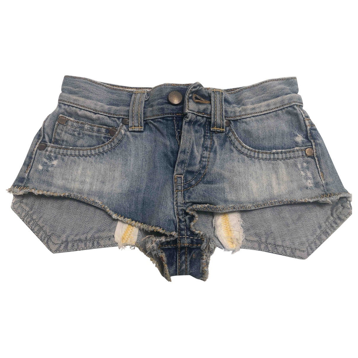 Dondup \N Denim - Jeans Shorts for Kids 4 years - up to 102cm FR