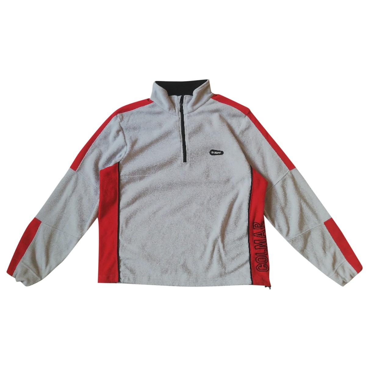 Colmar \N Pullover.Westen.Sweatshirts  in  Bunt Polyester
