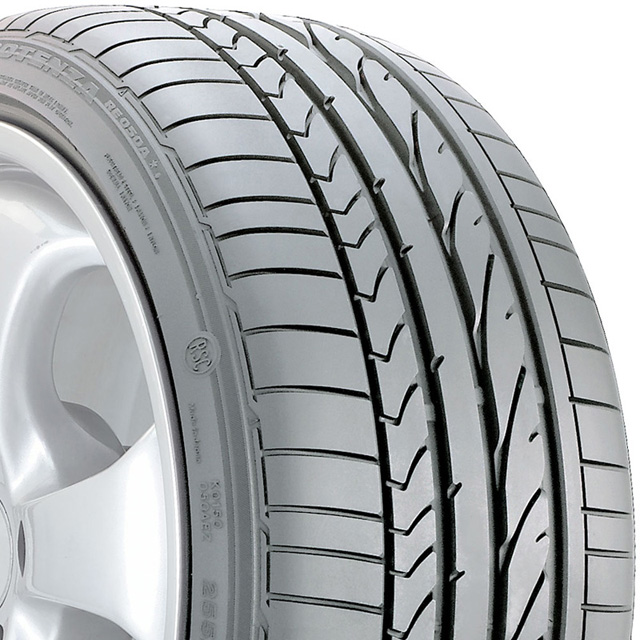 Bridgestone 144968 Potenza RE050A Tire 245 /40 R19 94Y SL BSW FE RF