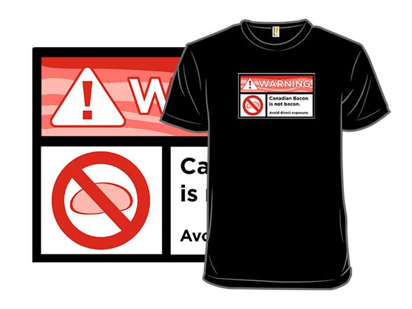 Just Call It Ham T Shirt