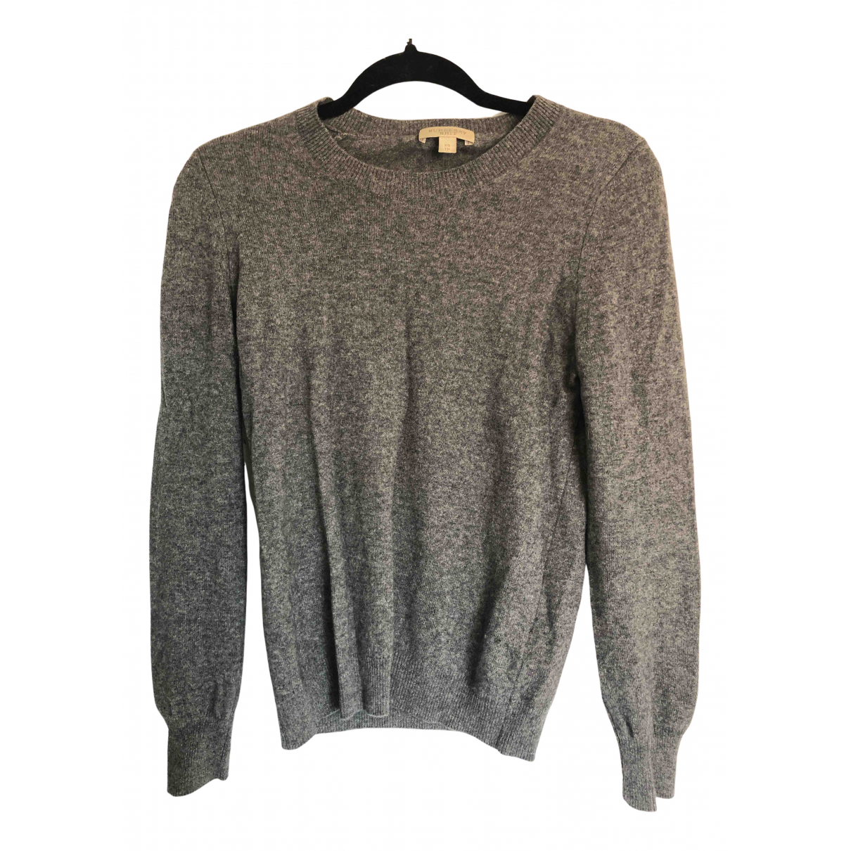 Burberry \N Grey Cashmere Knitwear for Women XS International