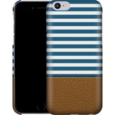 Apple iPhone 6s Plus Smartphone Huelle - Nautical von caseable Designs