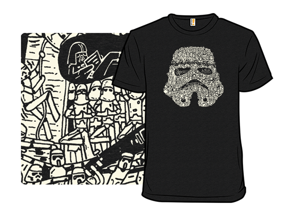 Imperial Boot Camp T Shirt