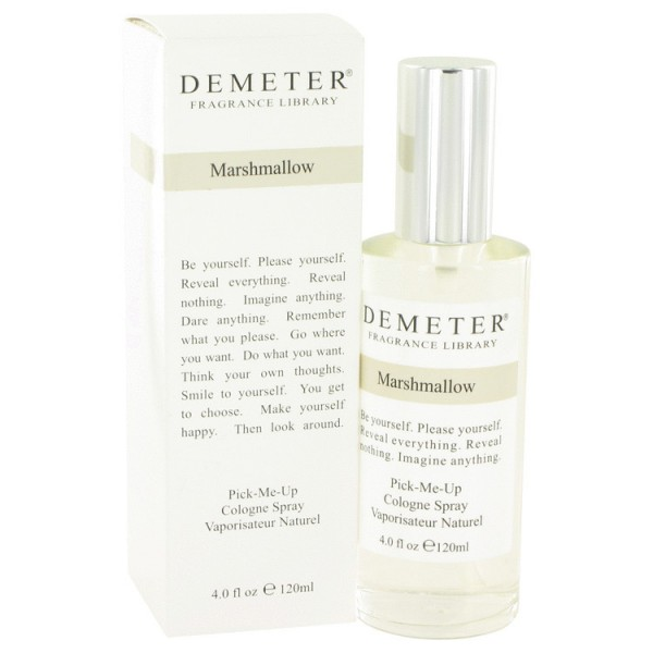 Marshmallow - Demeter Colonia en espray 120 ML