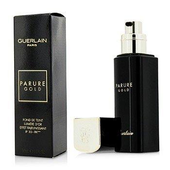Parure Gold Radiance Foundation Spf 30 - 11 Pale Rose