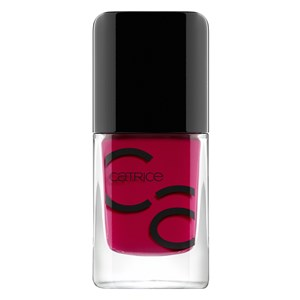 Catrice Ongles Vernis a ongles ICONails Gel Lacquer No. 36 Ready To Grape Off! 10,50 ml