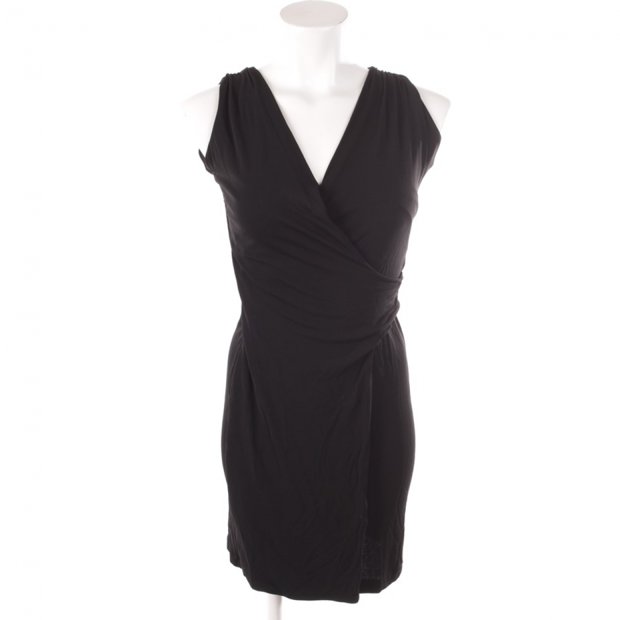 Etro \N Black dress for Women 32 FR