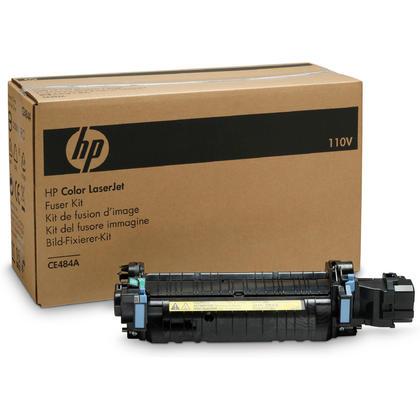 HP CE484A RM1-4955-000 unité de fusion originale 110V