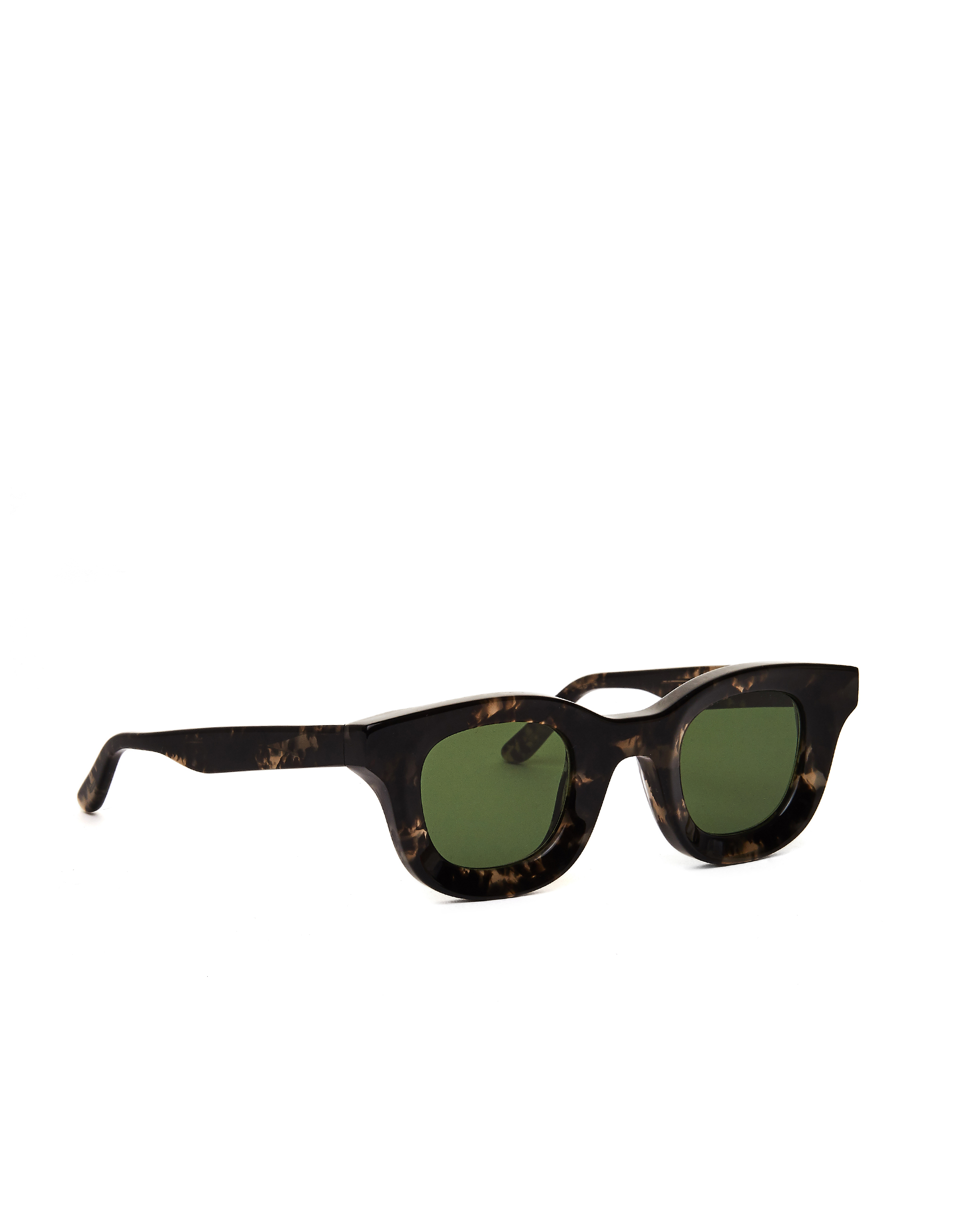 Thierry Lasry Thierry Lasry x Rhude Green 'Rhodeo' Sunglasses
