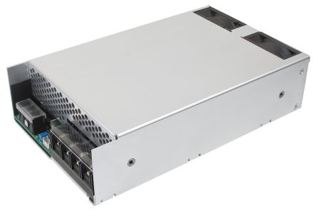 XP Power , 1kW AC-DC Converter, 12V dc, Enclosed