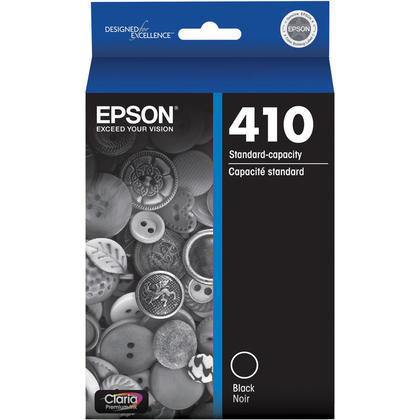 Epson T410020 Original Black Ink Cartridge