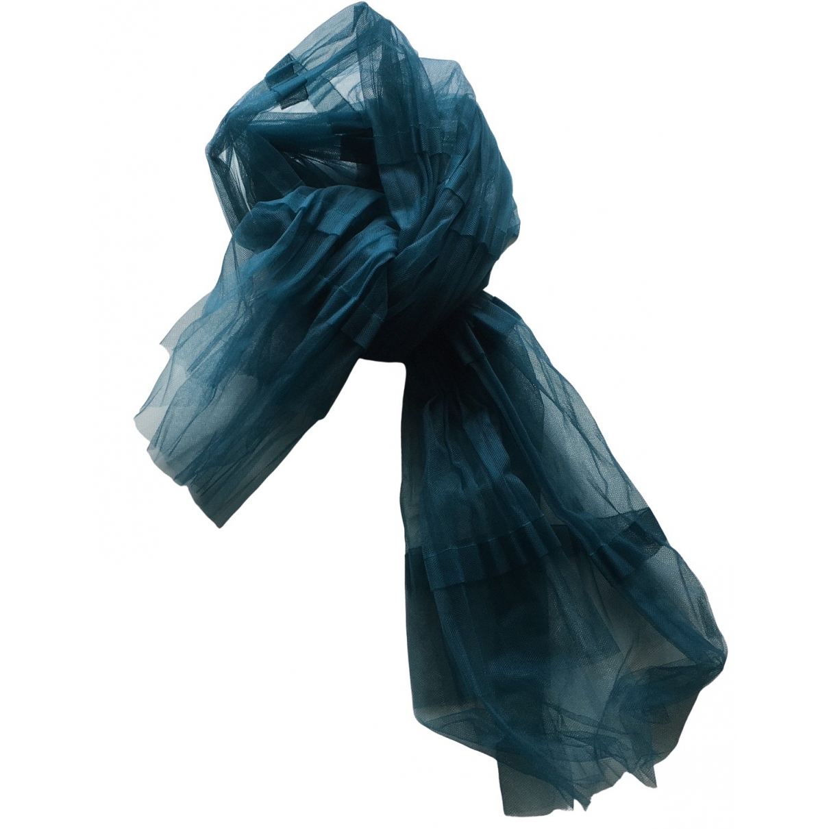 Burberry \N Turquoise Cotton belt for Women S International