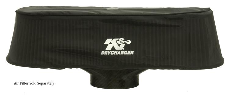 K&N RP-5135DK Air Filter Wrap