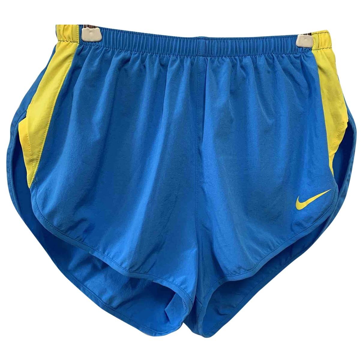 Nike \N Shorts Andere