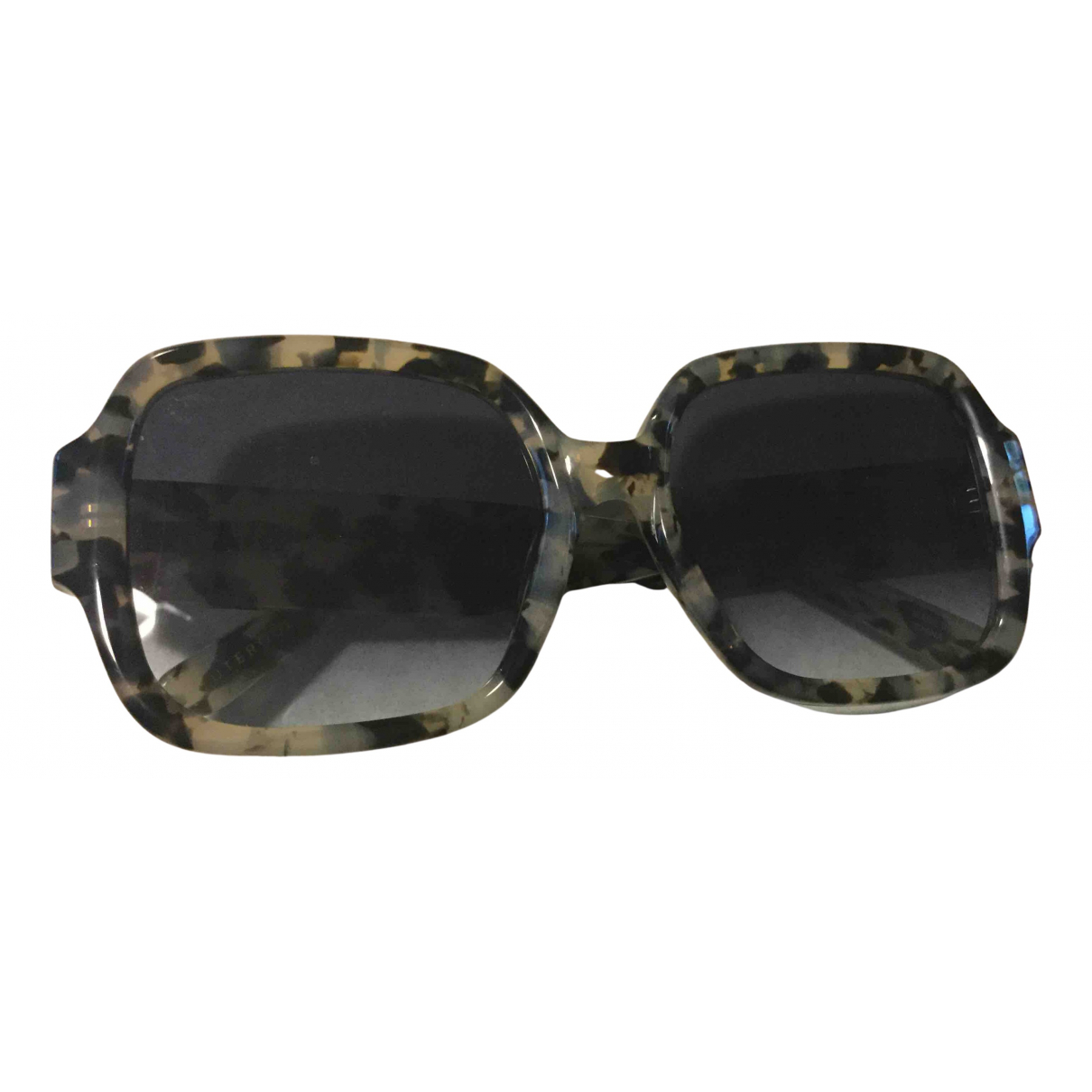 Uterque \N Multicolour Sunglasses for Women \N
