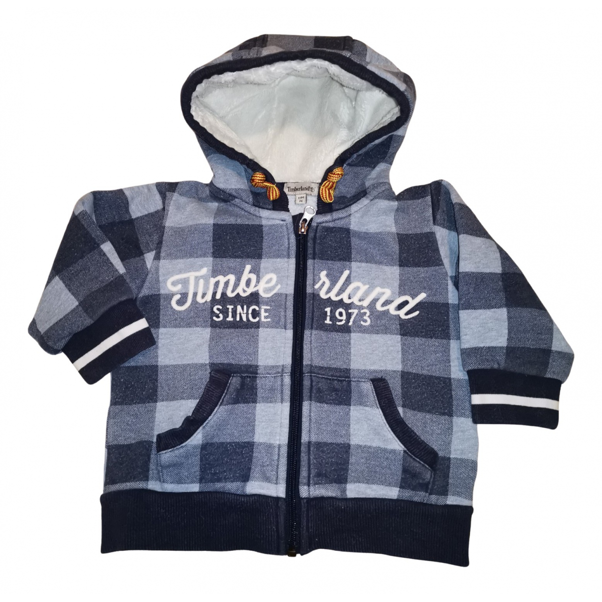 Timberland N Multicolour Cotton jacket & coat for Kids 12 months - up to 74cm FR