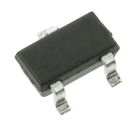 Melexis MLX90248ESE-EBA-000-RE , Omnipolar Hall Effect Sensor, 3-Pin TSOT (3000)