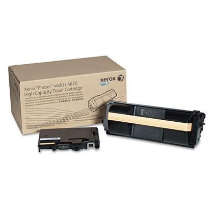 Xerox 106R01533 106R1533 Original Black Toner Cartridge