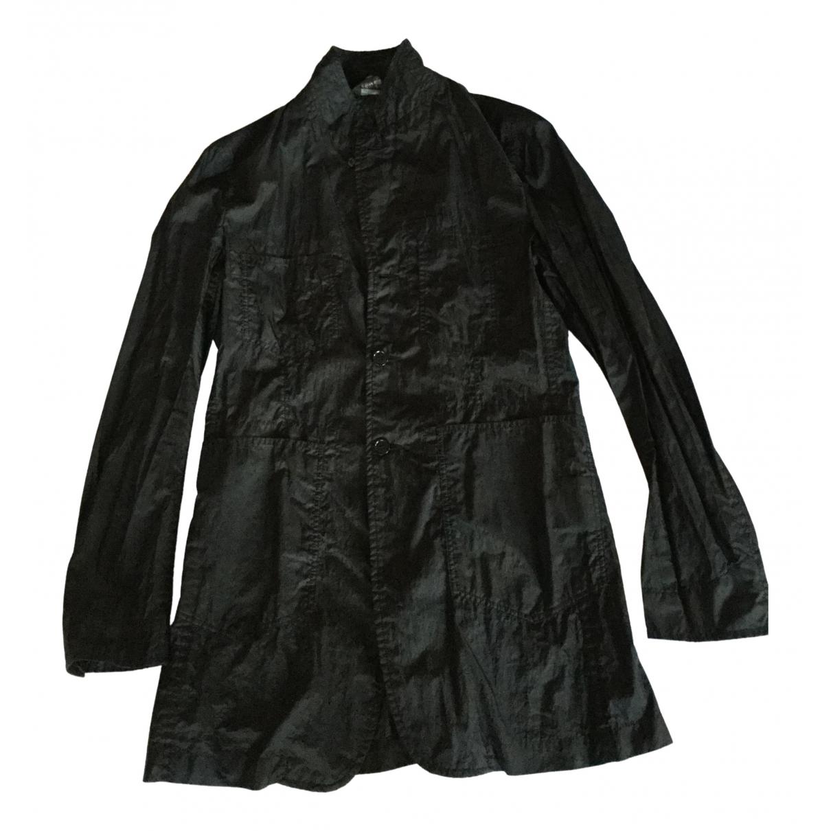 Comme Des Garcons - Manteau   pour homme - noir