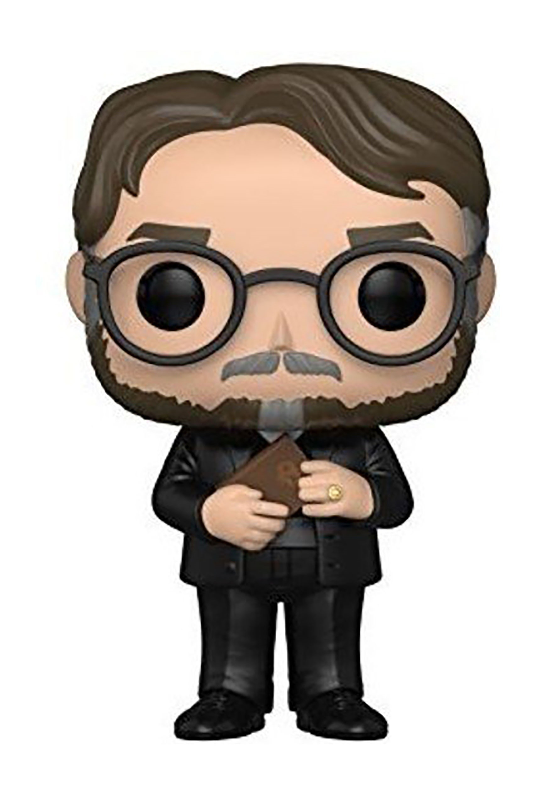 Director Guillermo del Toro from Funko Pop!