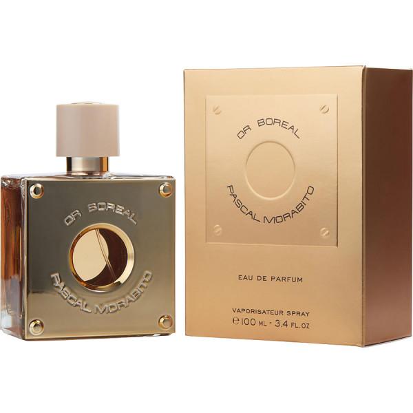 Or Boreal - Pascal Morabito Eau de Parfum Spray 100 ml
