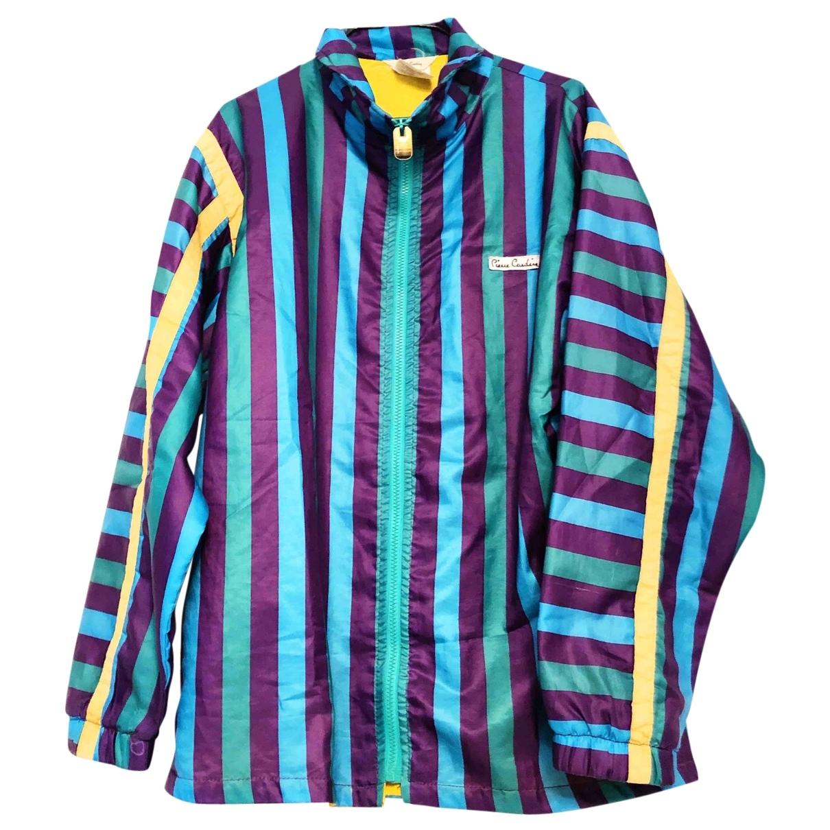 Pierre Cardin \N Multicolour jacket for Women 44 IT