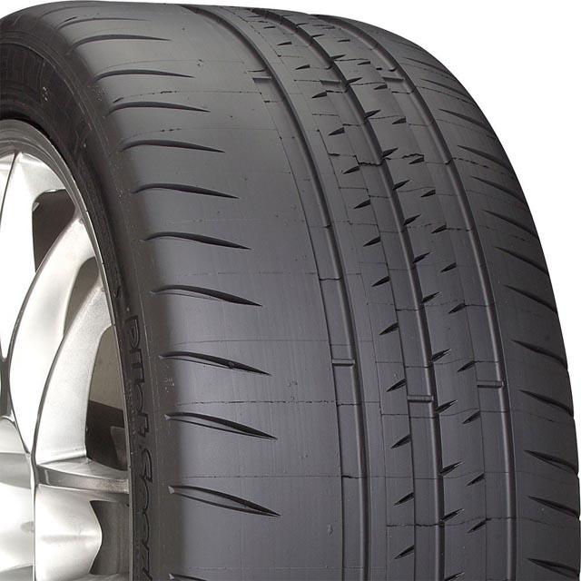 Michelin 87996 Pilot Sport Cup 2 Tire 275/35 R21 103YxL BSW