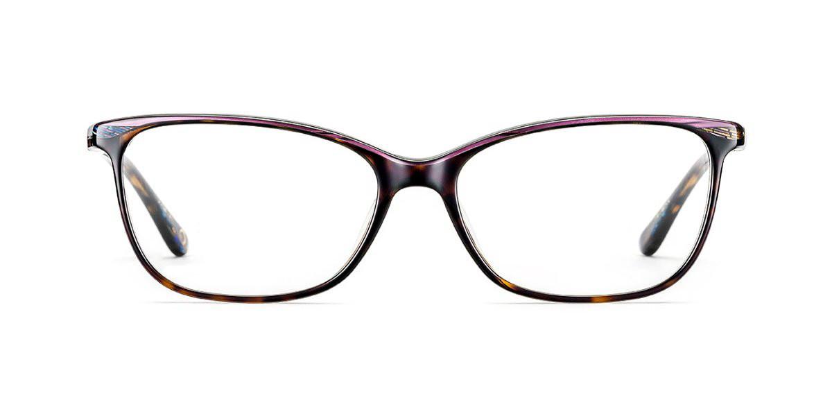 Etnia Barcelona TAYRONA HVBL Women's Glasses Tortoise Size 54 - Free Lenses - HSA/FSA Insurance - Blue Light Block Available