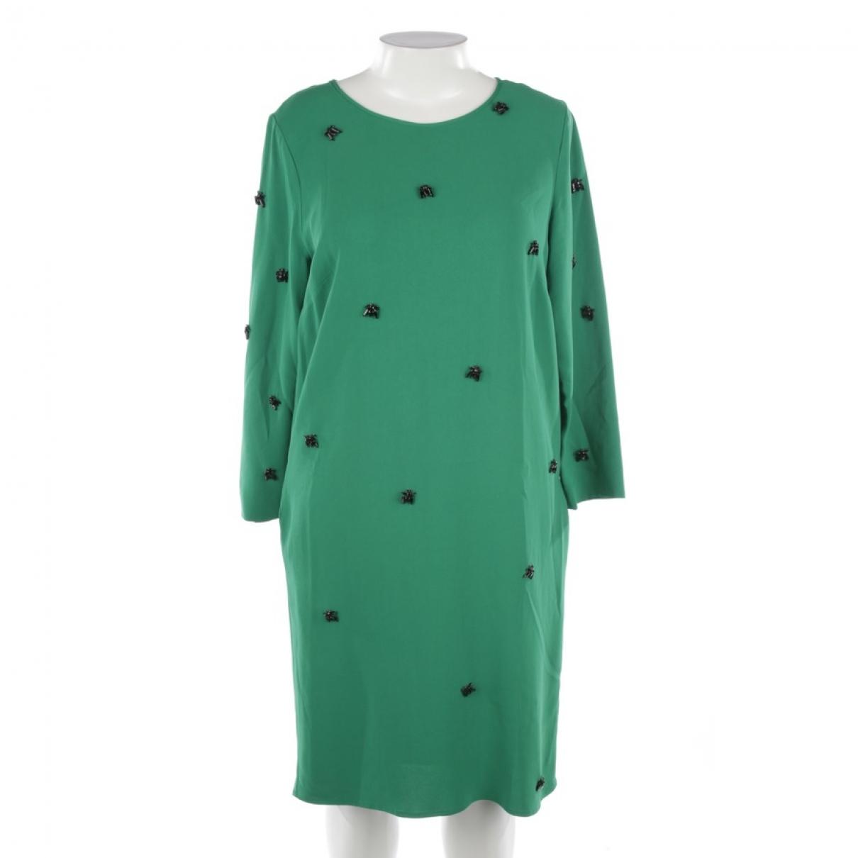 Rochas - Robe   pour femme - vert