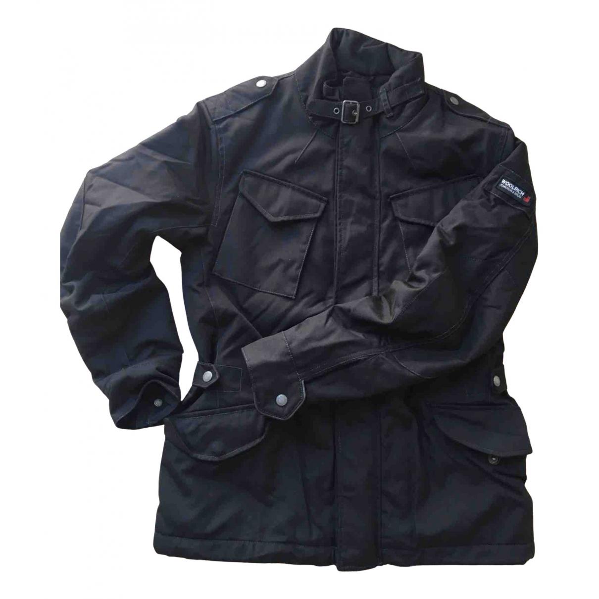 Woolrich N Black jacket  for Men S International