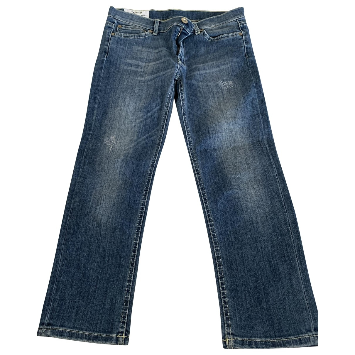 Dondup - Pantalon   pour enfant en coton