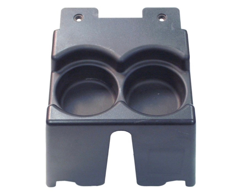 Steinjager J0052543 Center Console Cup Holder Jeep Cherokee XJ 1984-1996