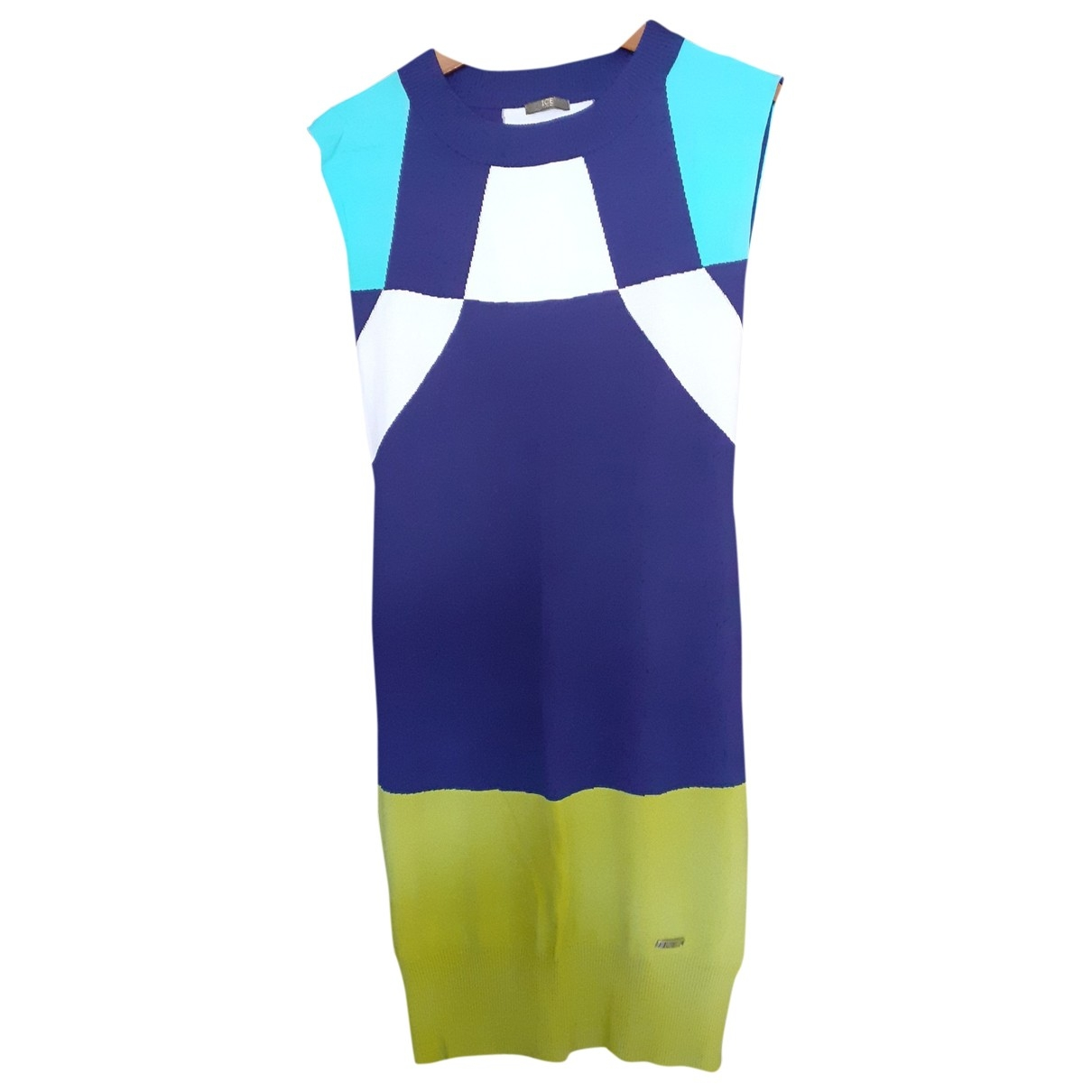 Non Signé / Unsigned \N Cotton dress for Women One Size FR