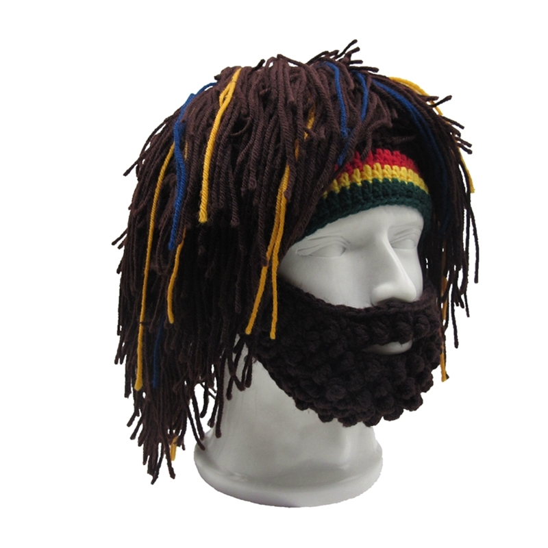 Ericdress Knitted Hat Woolen Yarn Hat