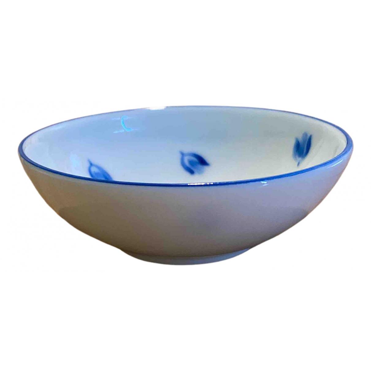 Lalique - Arts de la table   pour lifestyle en porcelaine - blanc