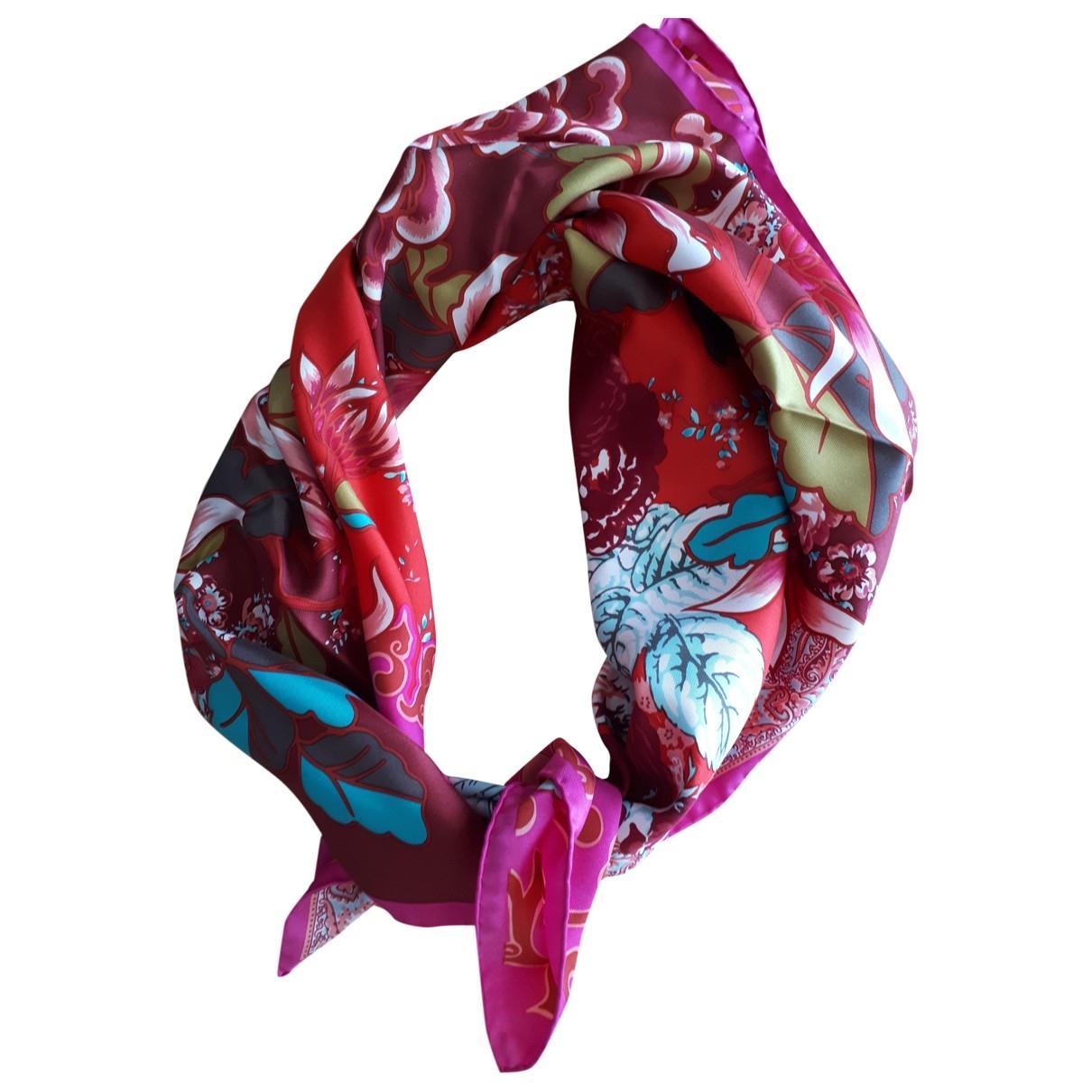 Kenzo \N Silk scarf for Women \N