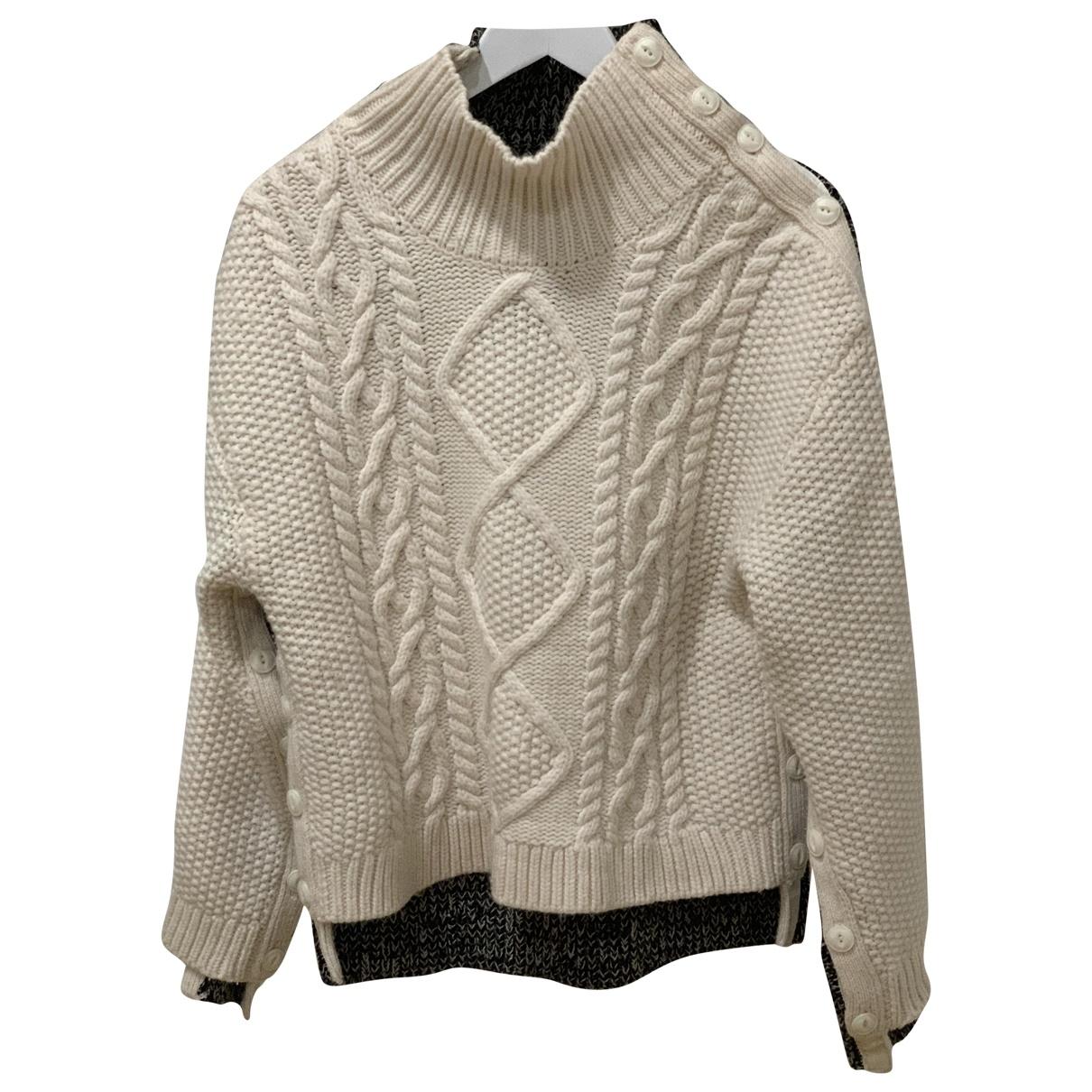Rag & Bone \N Pullover in  Bunt Wolle