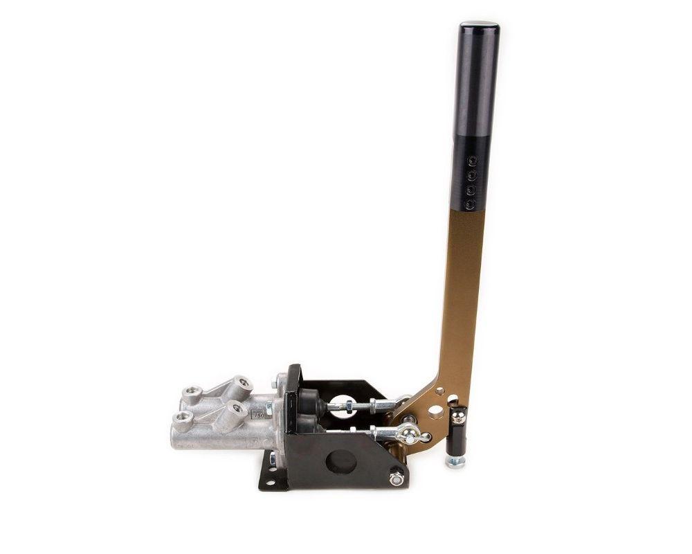 Ksport HH0004 Dual Cylinder Hydraulic Handbrake