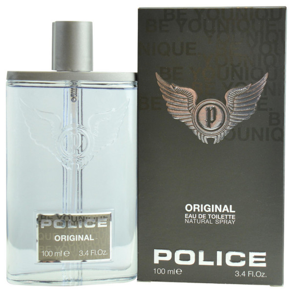 Original - Police Eau de Toilette Spray 100 ML