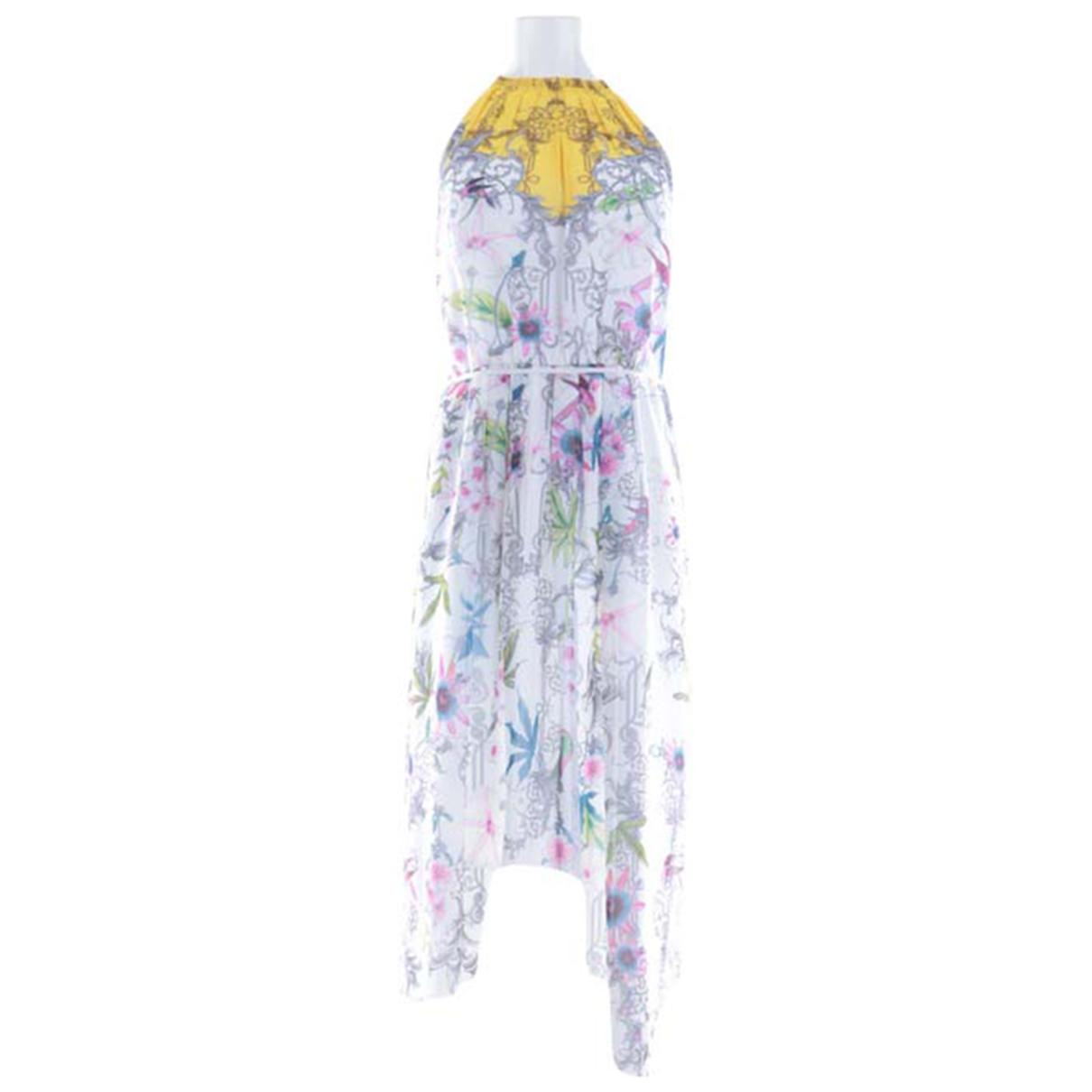 Ted Baker \N Multicolour Cotton dress for Women 38 FR