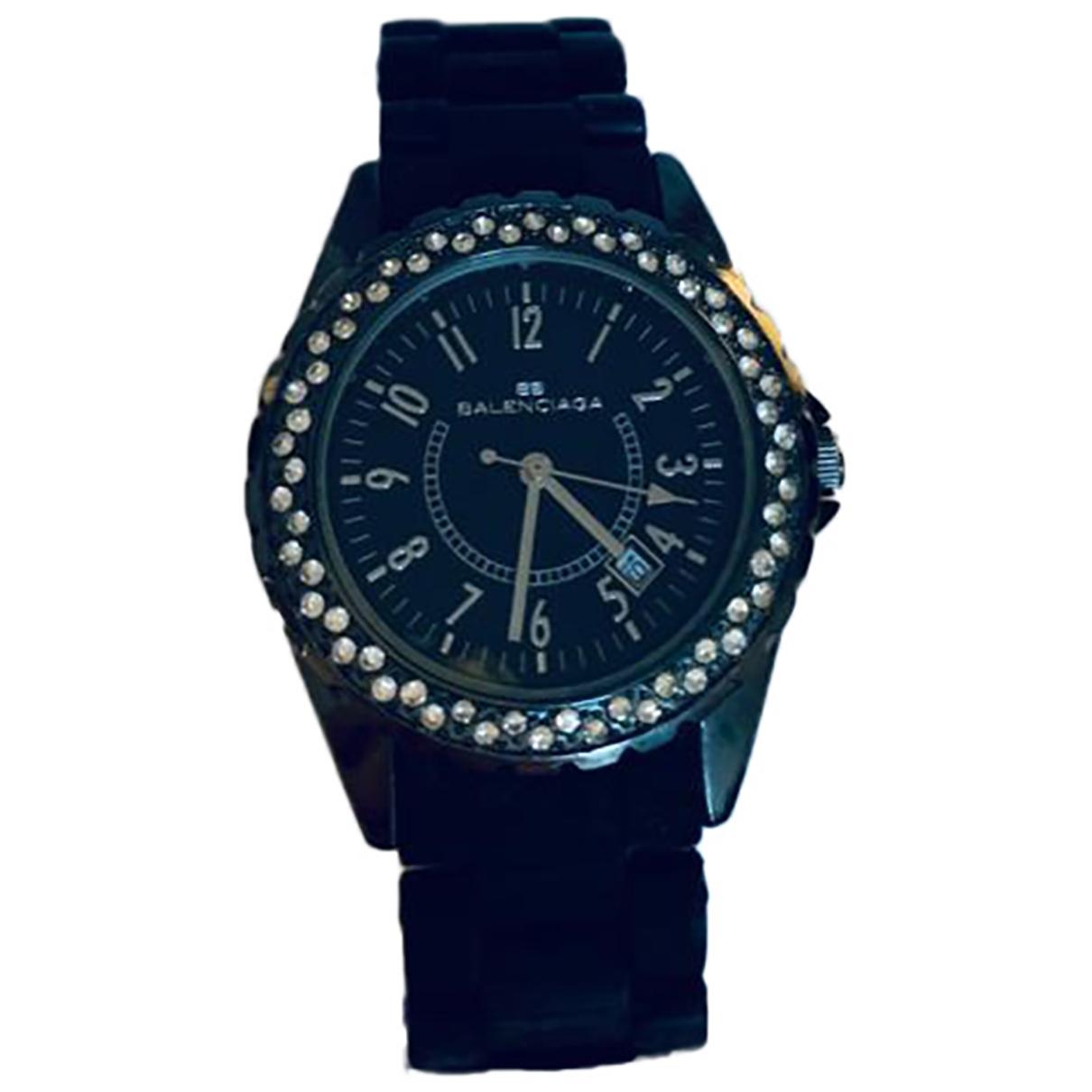 Relojes Balenciaga