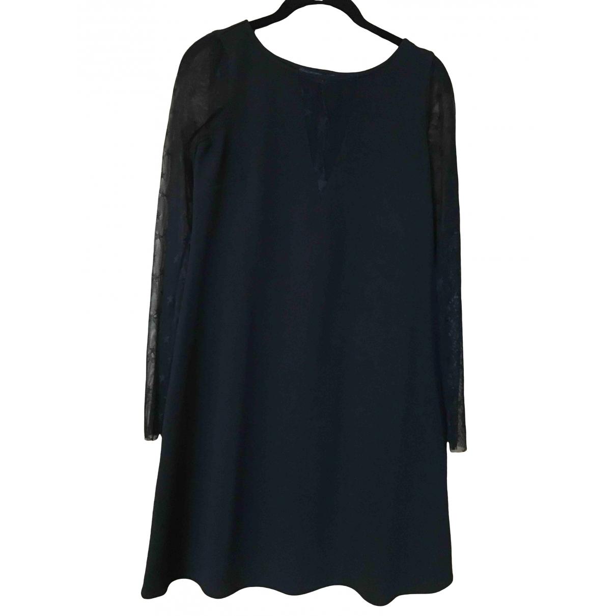 Liu.jo \N Black dress for Women 40 IT