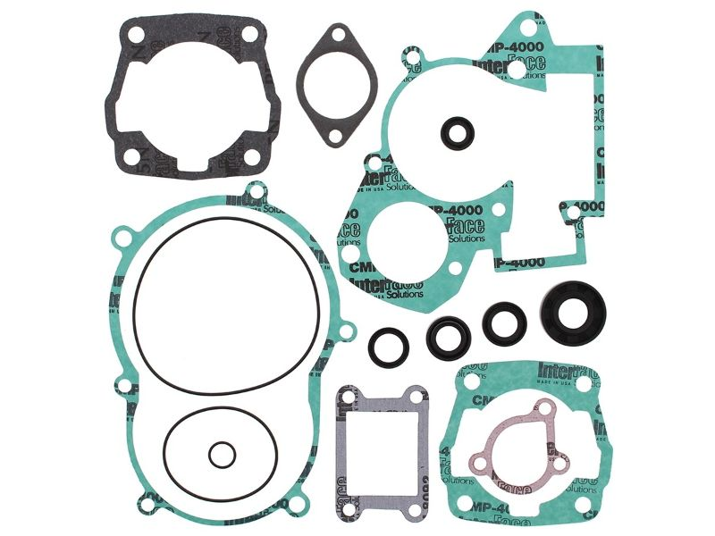 Vertex Complete Gasket Kit with Oil Seals (811312) KTM MINI ADV 50 | SR ADV 50 2002-2007