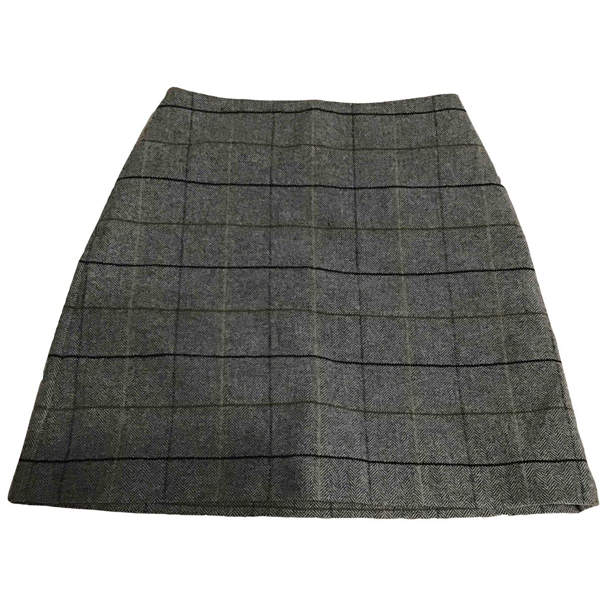 Uniqlo \N Grey skirt for Women XS International