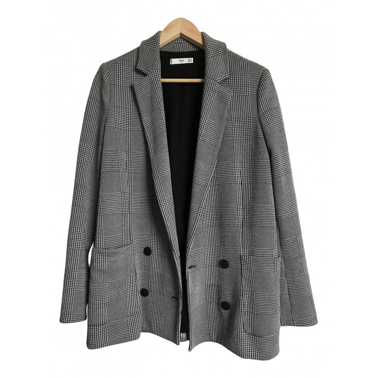 Mango N Grey jacket for Women S International