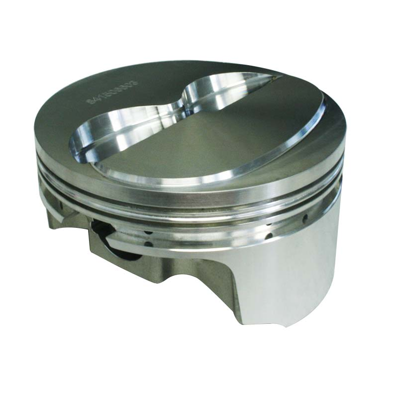 Pro Max Pistons; Chevy 262-400 2618 Forged 23 Degree Dome 3.0cc Howards Cams 841506603 841506603