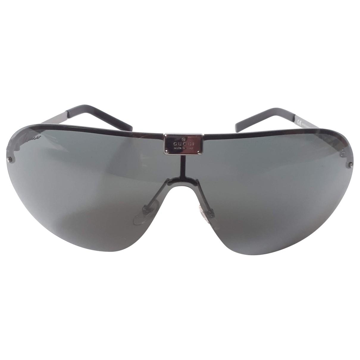 Gafas de aviador Gucci