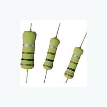 Arcol Ohmite 100Ω Silicone Ceramic Resistor 1W ±10% OX101KE (5)