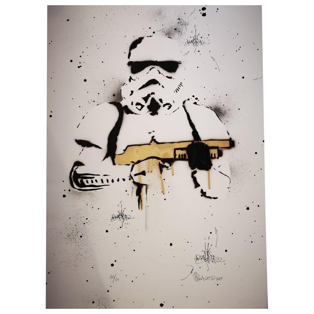 - Art   pour lifestyle en autre - blanc